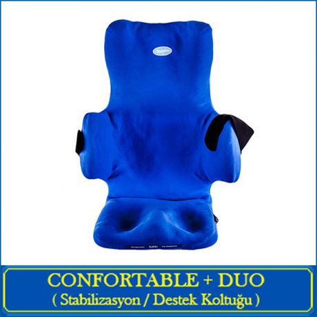 Confortable Plus Duo