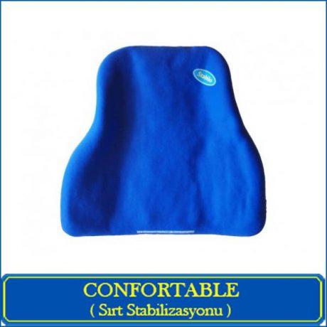 Stabilo Confortable Sırt Stabilizasyonu