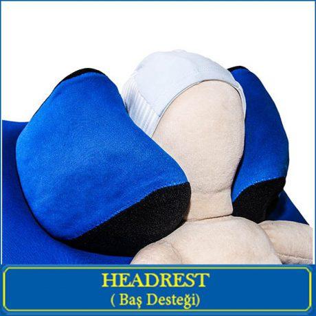 HEADREST, Baş desteği